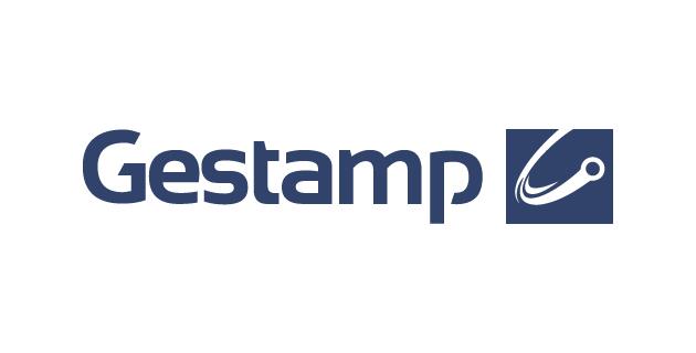 Logo Gestamp